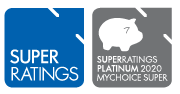 SuperRatings Platinum Super 2020